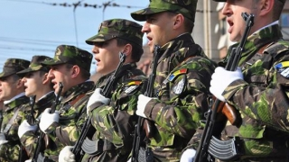 Stagiul militar obligatoriu ar putea fi reintrodus în România?!