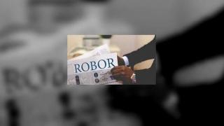 Indicele Robor la trei luni a stagnat la 3,04%