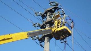 Trei localități din județul Constanța, în continuare fără curent electric