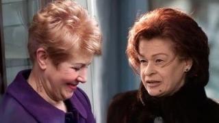 Cristina Tarcea şi Livia Stanciu, dosar pentru abuz în serviciu la Secţia de anchetă