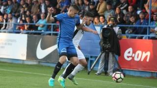 Standard Liege va plăti două milioane de euro pentru transferul lui Răzvan Marin