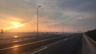 Starea drumurilor în Constanța, Ialomița, Brăila și Tulcea
