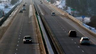DRDP Constanta, 17 ianuarie 2019: Starea drumurilor, ora 12:00