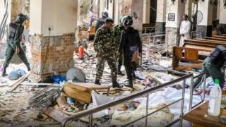 Stare de urgenţă în Sri Lanka după cumplitele atentate! Încă există detonatoare active!