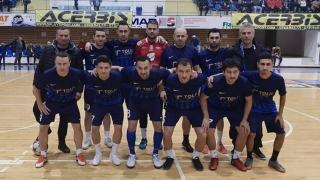 AS Star Farul 2017 Constanţa, pe locul 4 în turneul de la Braşov