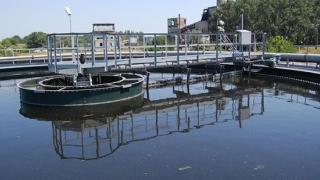 Stația de tratare a apei potabile Palas, reabilitată cu succes de RAJA