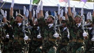 Statul Islamic a ajuns în Iran