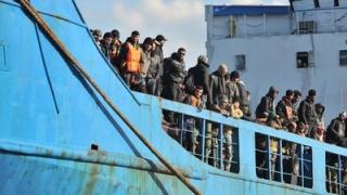 Statul Texas se retrage din programul SUA de primire a refugiaților