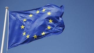 Steagul UE, nepopular în Marea Britanie?