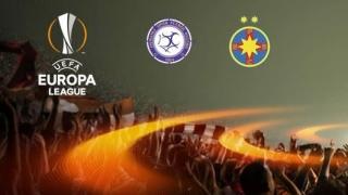 Steaua București, învinsă în deplasare cu 2-0 de Osmanlispor