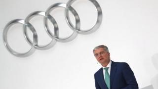 Șeful Audi, arestat în scandalul Dieselgate