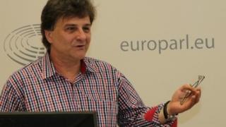 "Aprilie, ""ultimul bal"" politic european, la Strasbourg"