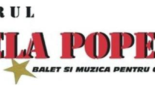 "Teatrul ""Stela Popescu"" a câștigat trofeul Grand Prix la ""Vienna Stars 2016"""