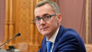 Premierul Cîțu îl demite pe ministrul Justiției, Stelian Ion
