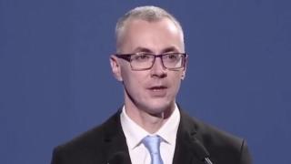 Stelian Ion a preluat mandatul de ministru al Justiției