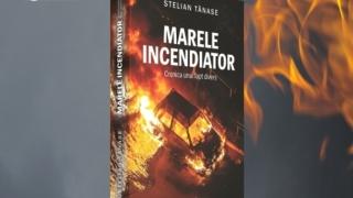 """Stelian Tănase îl aduce pe """"Marele incendiator"""" la Constanța"""