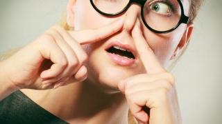 Ştiaţi că există un proiect al Legii mirosurilor?