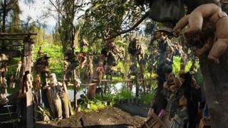 Ştiţi care este cea mai înfricoşătoare insulă din lume?
