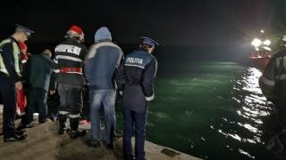Grav accident de muncă în Portul Constanța