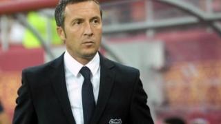 Mihai Stoica, directorul sportiv al echipei Steaua, audiat de procurorii anticorupție