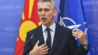 """Secretarul general NATO:  """"UE nu poate înlocui NATO"""""""
