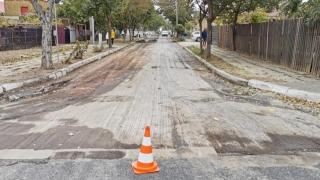 Restricții de trafic pe două străzi din Constanța