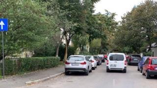 Se schimbă sensul de circulație pe strada Pescarilor