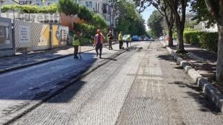 Restricții totale de trafic rutier pe un tronson al străzii Unirii din Constanța