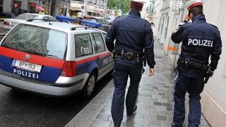 Opt persoane, reținute în Austria pentru presupuse legături cu Stat Islamic