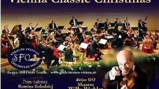 Trăiește un Crăciun vienez veritabil la Constanța!