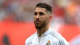 Sergio Ramos a primit o etapă de suspendare în campionatul Spaniei