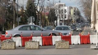 Street Food Festival blochează circulația din Constanța. Vezi străzile închise