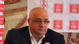 PSD Constanța îi condamnă pe Grindeanu și Ponta