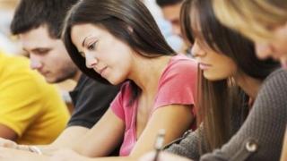 Studenții economiști din anul I, consiliați