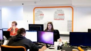 Studenţii la Politehnică se angajează prea repede în IT, în timp ce profesorii se luptă să îi ţină în şcoală
