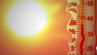 Temperatura a crescut cu 1,1 grade faţă de era pre-industrială