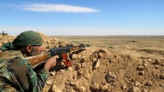 SUA vor accepta predarea jihadiștilor din Raqa