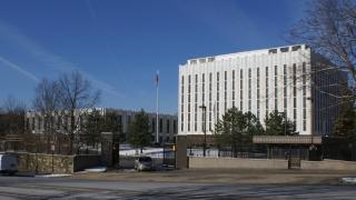 SUA, alături de M. Britanie în scandalul spionului otrăvit! 60 de diplomaţi ruşi, expulzaţi!