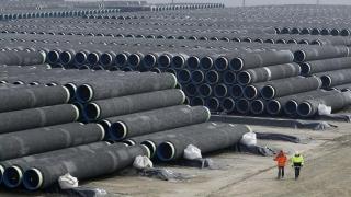 Nu doar gazele trec prin gazoduct, ci și interesele politice