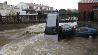 Inundații fără precedent în SUA, soldate cu morți și pagube imense