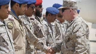 SUA trimit trupe în Arabia Saudită pe fondul intensificării tensiunilor cu Iranul