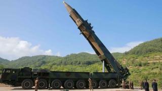 SUA prevesteşte apocalipsa pentru Peninsula Coreea