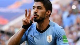 Uruguay a făcut pasul în optimi