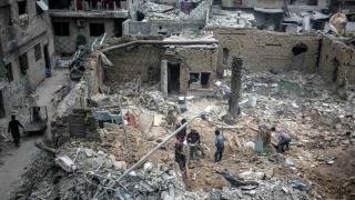 """SUA, Turcia şi Franţa trebuie să părăsească """"imediat"""" Siria!"""