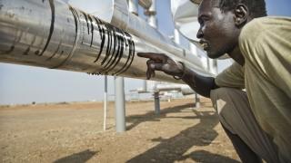 Sudanul de Sud produce din nou petrol!