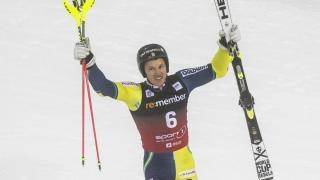 Suedezul Andre Myhrer, primul câștigător din 2018