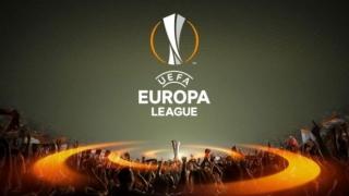 UEFA a amânat două partide din UEFA Europa League