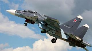 Alte două aeronave rusești interceptate deasupra Mării Negre