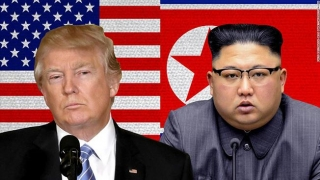 Summit-ul Kim Jong-Un – Donald Trump, ANULAT!