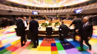 """Italia blochează summitul UE pentru a obţine """"fapte concrete"""""""